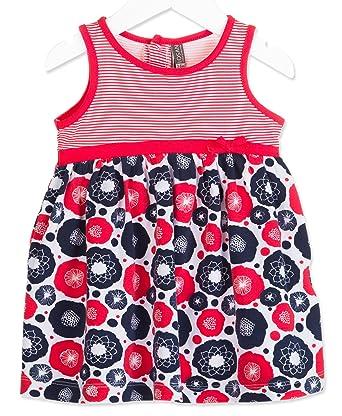 Kleid rot 68