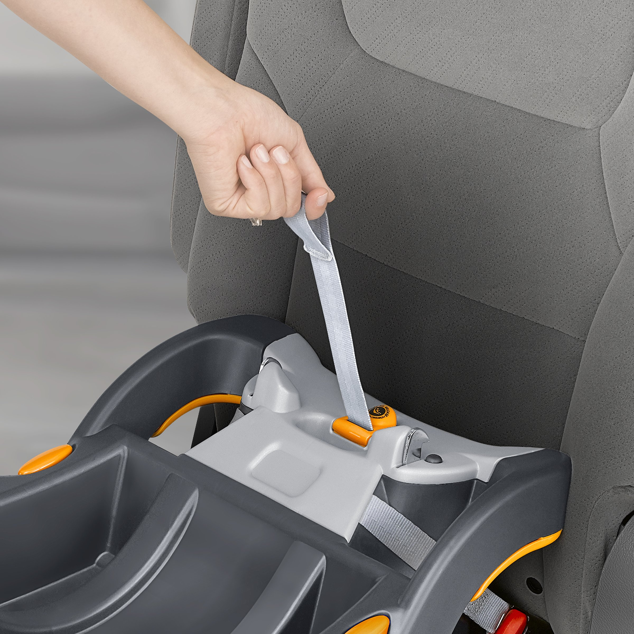 Chicco KeyFit 30 Infant Car Seat, Orion by Chicco (Image #5)