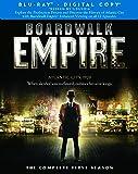 Boardwalk Empire: Complete First Season (BD) [Blu-ray]