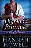 Highland Promise (The Murray Brothers Series Book 3)