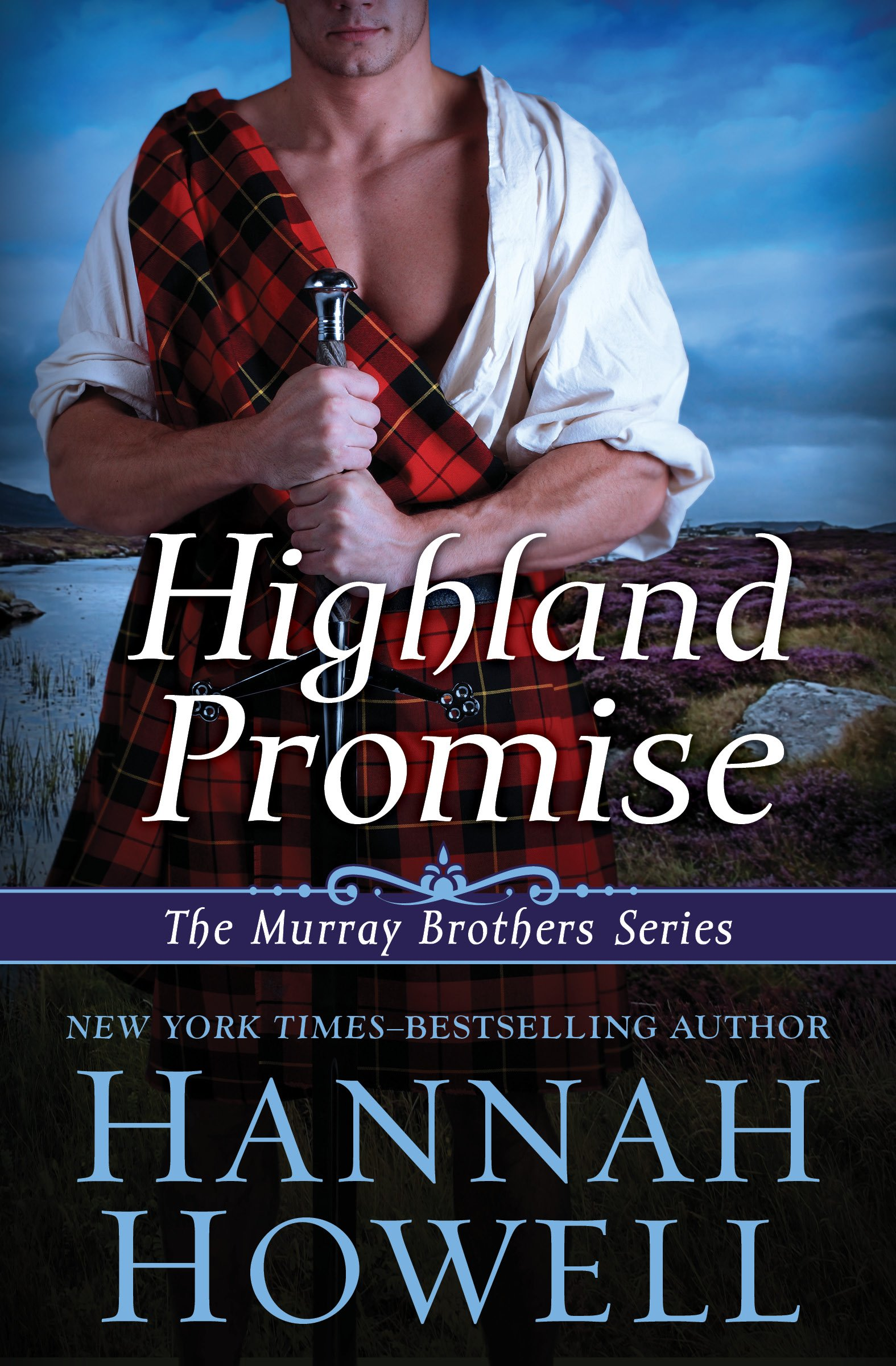 Read Online Highland Promise (The Murray Brothers Series) ebook