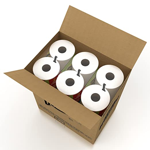 Amazon.com: Bounty Select-A-Size Paper Towels, 12 Huge Rolls: Health & Personal Care