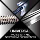 Genie Screw Drive Lube - Reduce Noise with Only