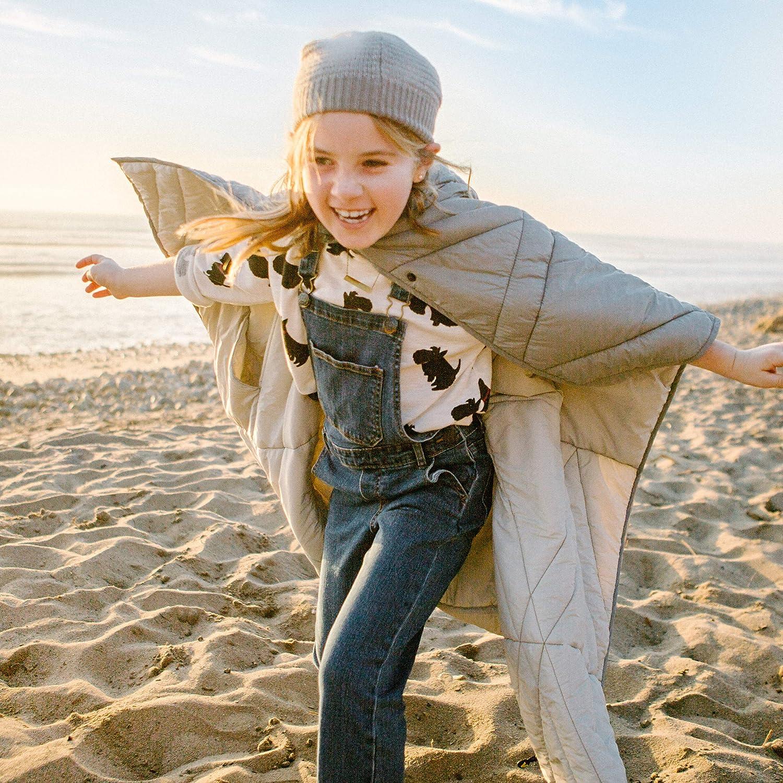 55 in x 42 in Veer Adventure Blanket Child