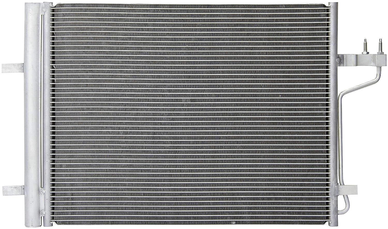 A//C Condenser Spectra 7-3897