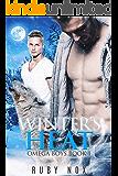 Winter's Heat: (M/M Mpreg Shifter Romance) Omega Boys Book 1