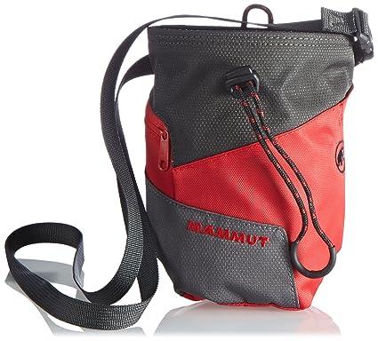 Mammut Tasche Rider Chalk - Bolsa de magnesio para escalada, color, talla Talla única: Amazon.es: Deportes y aire libre