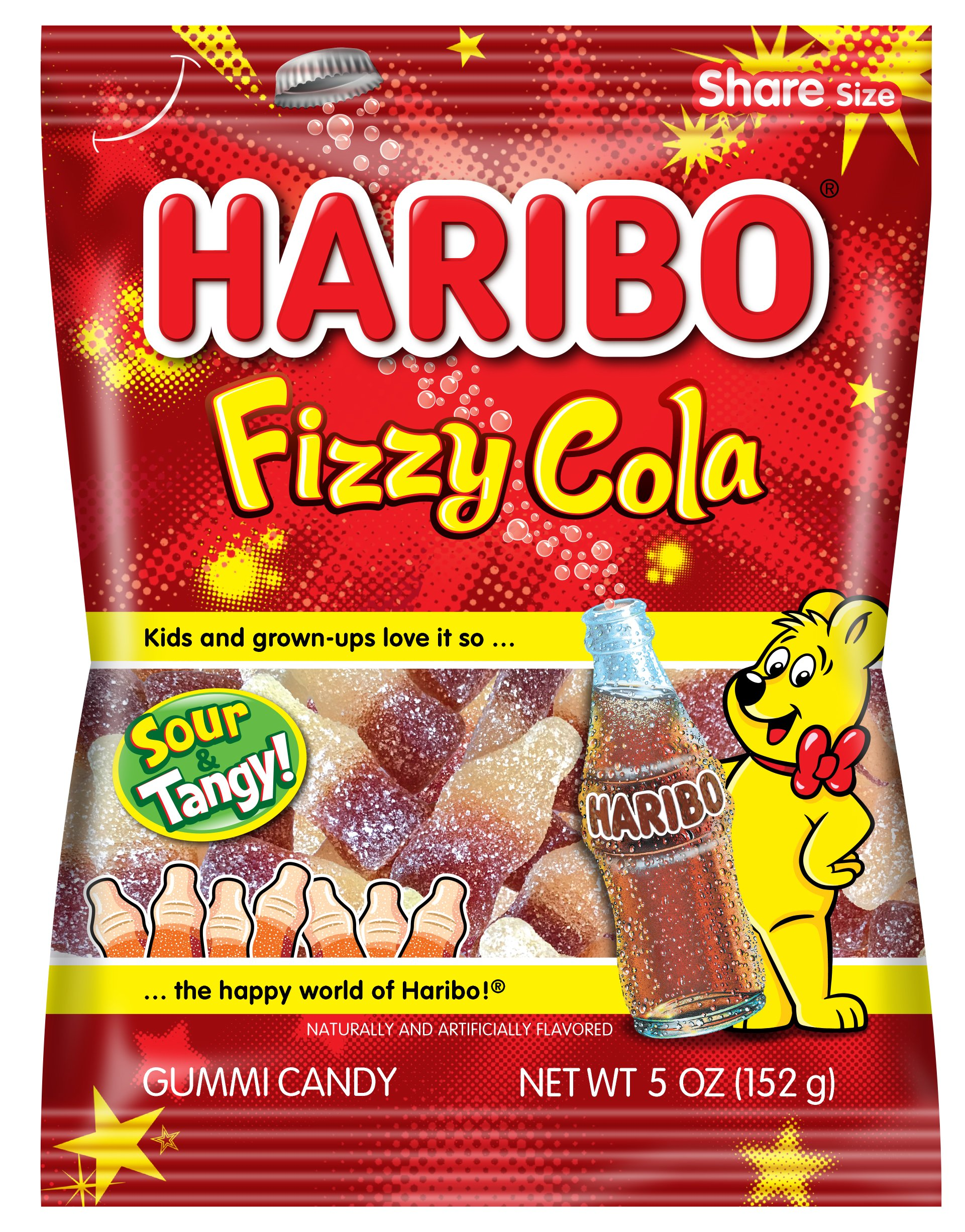 Put Down the Haribo: Sugars Affecting More Than Just Our Waistlines