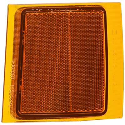 Genuine GM 5977460 Side Marker Reflector, Front: Automotive