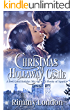 Christmas at Hollaway Castle: A feel good holiday mix-up with plenty of sparkle!