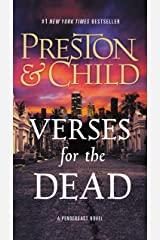 Verses for the Dead (Agent Pendergast Series Book 18) Kindle Edition