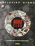 AKIRA CLUB (CÓMIC MANGA)