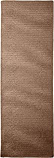 product image for Colonial Mills Westminster Area Rug 2x7 Bark