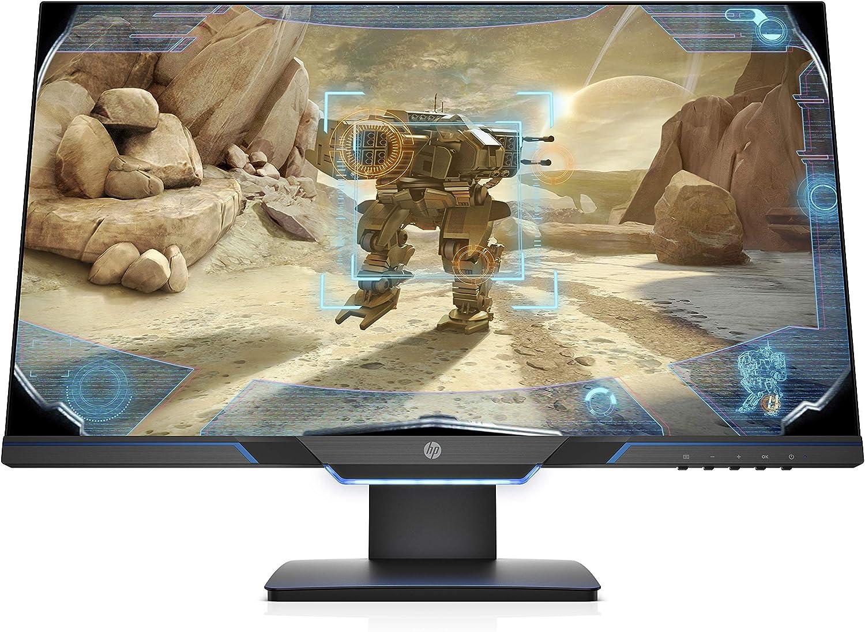 HP 25MX - Monitor de 25