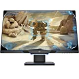 HP 25mx Monitor 4JF31AS With Clear FHD (1920 x 1080) Display, 1 HDMI, Free Sync ADM, Black, TN, 23.8 inches
