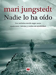 Nadie lo ha oído (Gotland) (Spanish Edition)