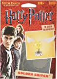 Fascinations Metal Earth Harry Potter Golden Snitch 3D Metal Model Kit