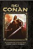 Rei Conan. A Cidade Escarlate