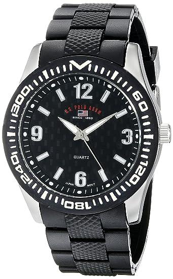 U.S. Polo US9077 - Reloj para Hombres: Amazon.es: Relojes