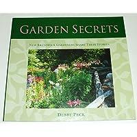 Garden Secrets: New Brunswick Gardeners Share Their Stories