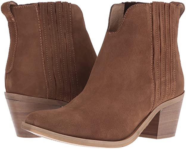 04ad654e05356 Amazon.com | Steve Madden Women's Webster Ankle Bootie | Ankle & Bootie