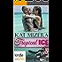 Barefoot Bay: Tropical Ice (Kindle Worlds Novella)