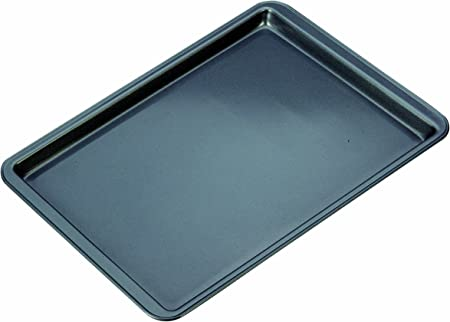 Tescoma Delicia - Bandeja cuadrada para horno (46.5 x 30 cm ...