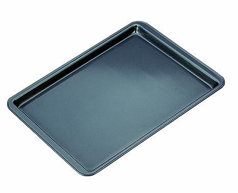 Tescoma Delicia - Bandeja cuadrada para horno (46.5 x 30 cm)