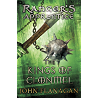 The Kings of Clonmel (Ranger's Apprentice Book 8) (English Edition)