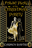 False Play At The Christmas Party: A Jack Sullivan mystery