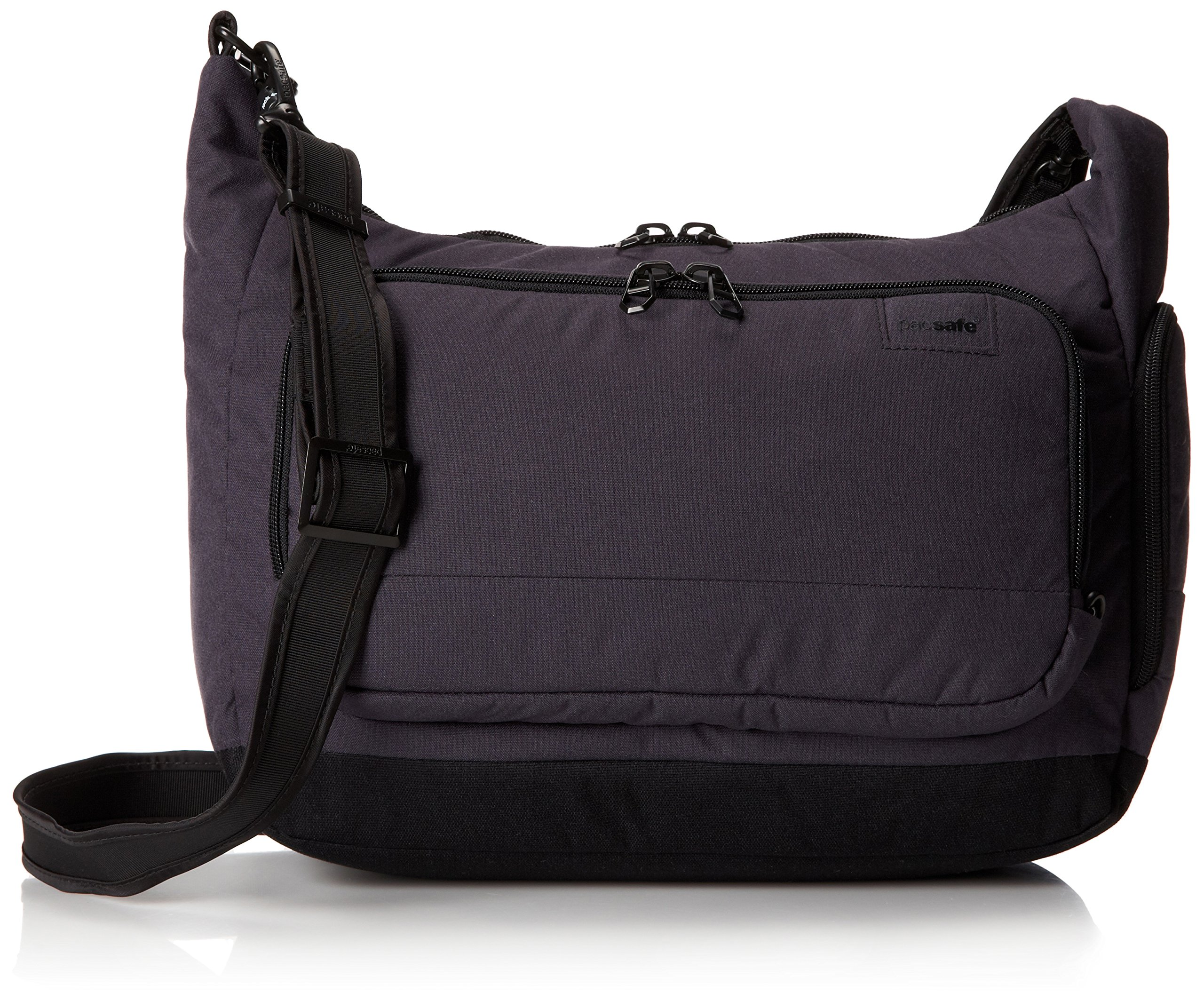 Pacsafe Citysafe LS200 Anti-Theft Handbag, Black