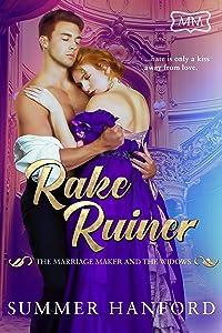 Rake Ruiner (The Marriage Maker Book 17)