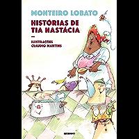 Histórias de tia Nastácia – Nova edição