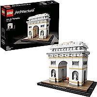 Lego - 21036 Architecture Zafer Takı
