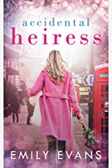 Accidental Heiress Kindle Edition