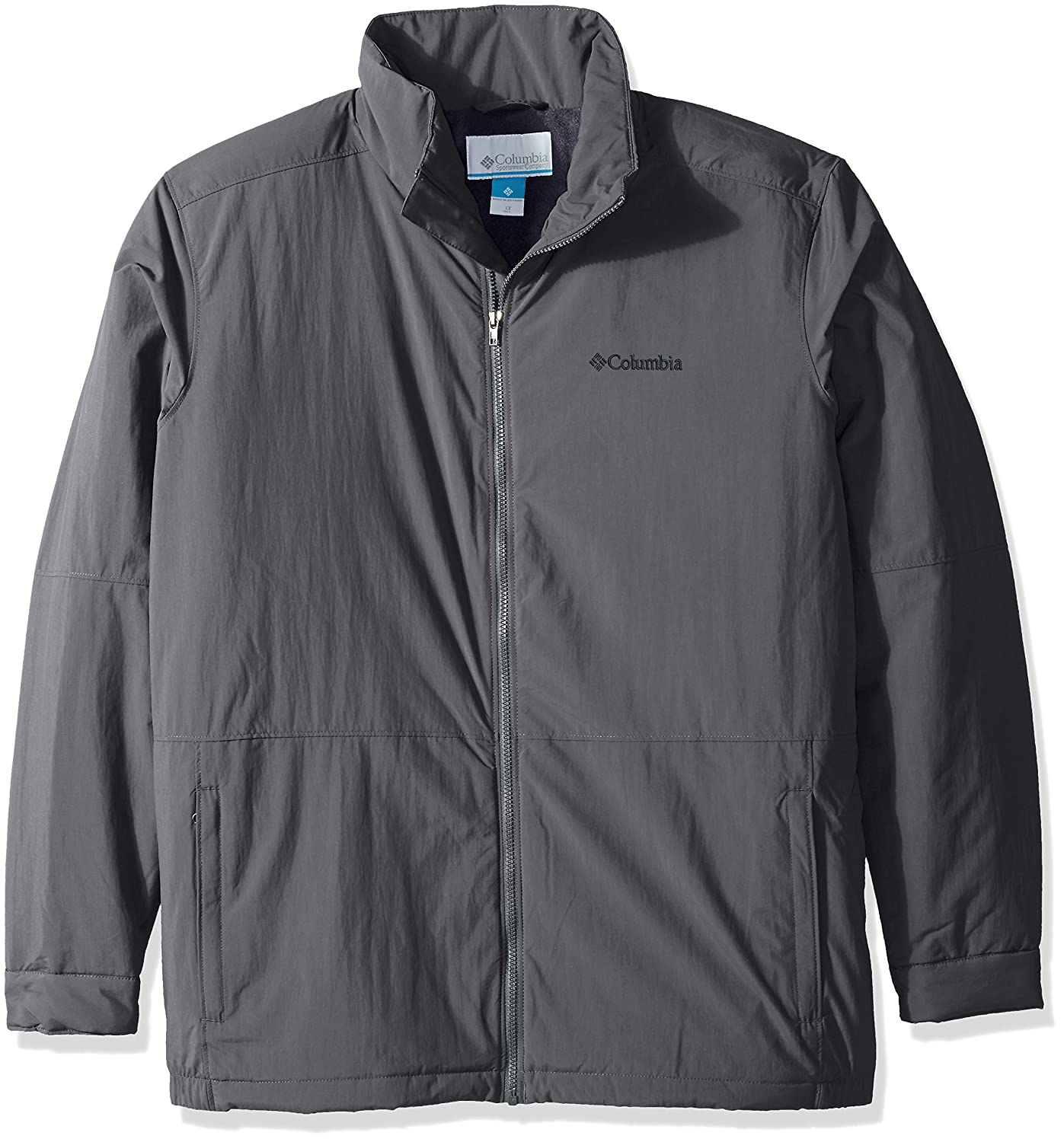 Columbia Mens Big-Tall Big /& Tall Northern Bound Jacket