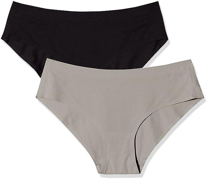 Sloggi Women Move Hipster C2p, Ropa Interior técnica para Mujer, (Black Combination M014