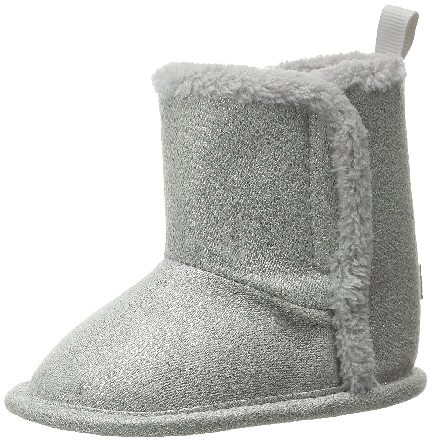 Infant Gerber Cozy Faux Suede Winter Boot