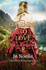 Learning to Love (Cowboys and Angels Book 21) Kindle Edition