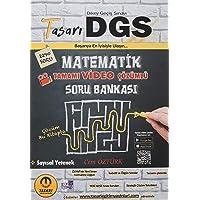 Tasarı DGS Matematik Çözümlü Soru Bankası