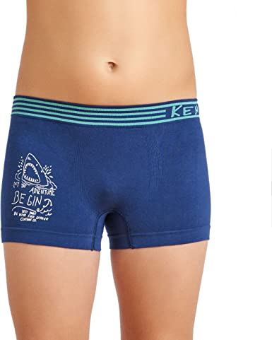 Kehat Pack 2 Boxer niño sin Costuras: Amazon.es: Ropa y accesorios