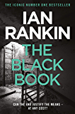 The Black Book (Inspector Rebus 5)