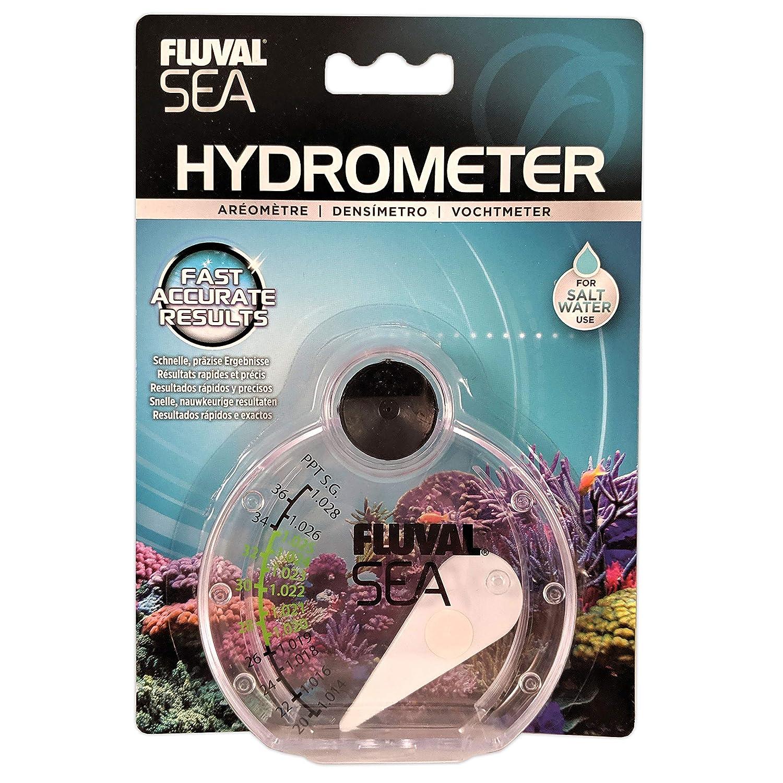 Fluval Sea Hydrometer for Aquarium Medium