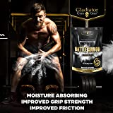 Gym Chalk For Weightlifting, Rock Climbing