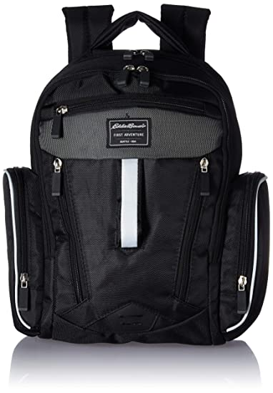 ff2cc89785bd Amazon.com   Eddie Bauer Sport Back Pack Diaper Bag