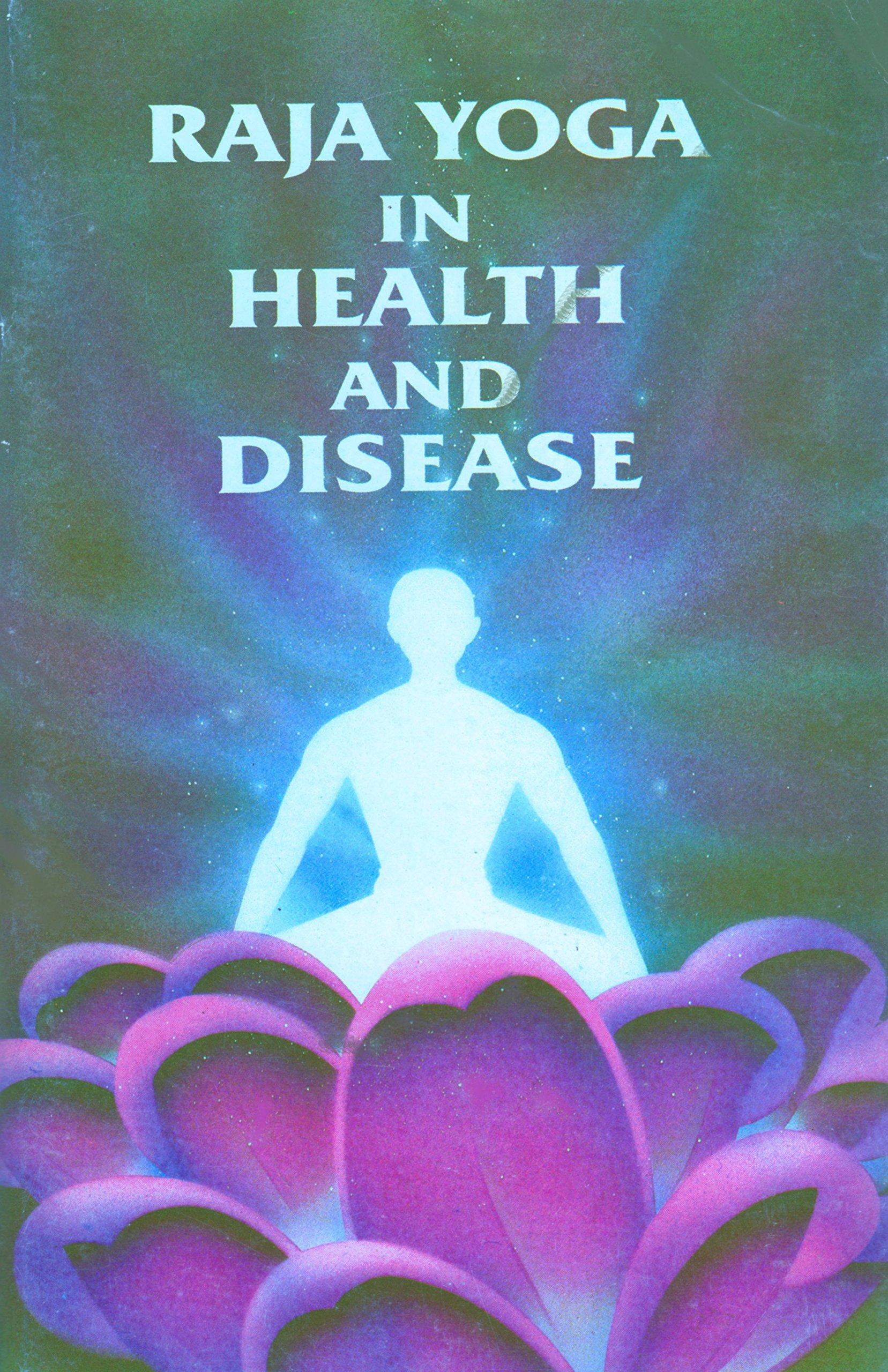 Raja Yoga in Health and Disease: Girish Patel: Amazon.com: Books