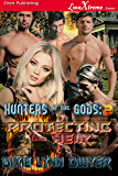 Hunters of the Gods 2: Protecting Their Heir (Siren Publishing LoveXtreme Forever)