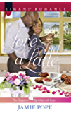 Love And A Latte (Mills & Boon Kimani) (The Draysons: Sprinkled with Love, Book 5)