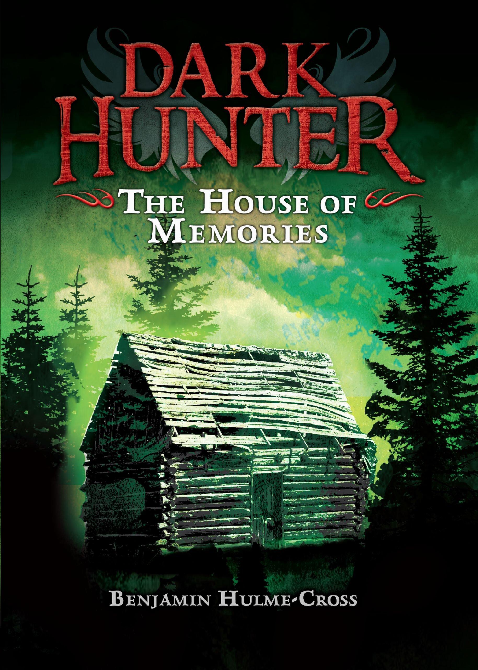 Read Online The House of Memories (Dark Hunter) ebook