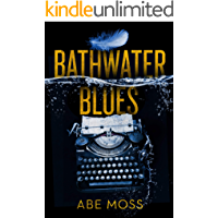 Bathwater Blues: A Novel book cover